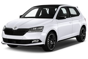Fabia Limousine Drive 125 Best Of